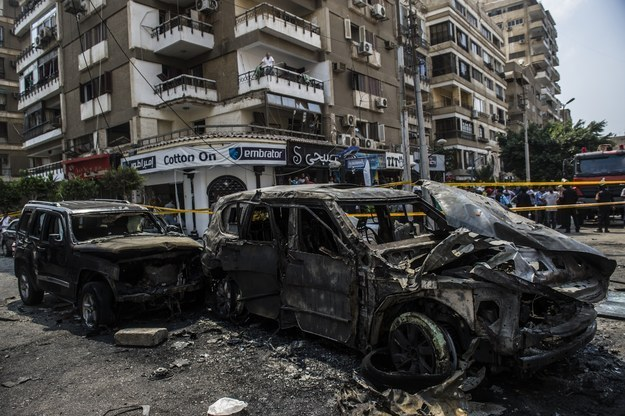 Assassination Of Top Prosecutor Pushes Egypt Further Down The Road To Instability