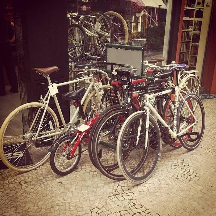 78c224950 20 coisas que todo mundo que é ciclista em São Paulo já viveu