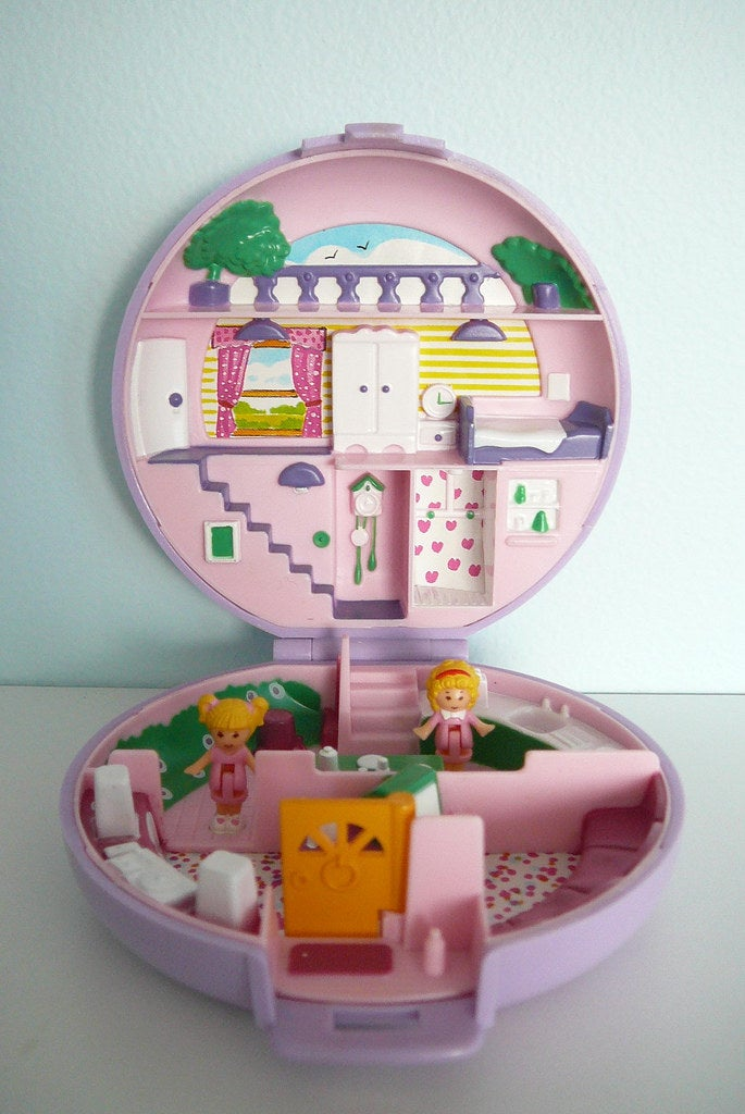 21 Toys You Had If You Were A True 90s Girl