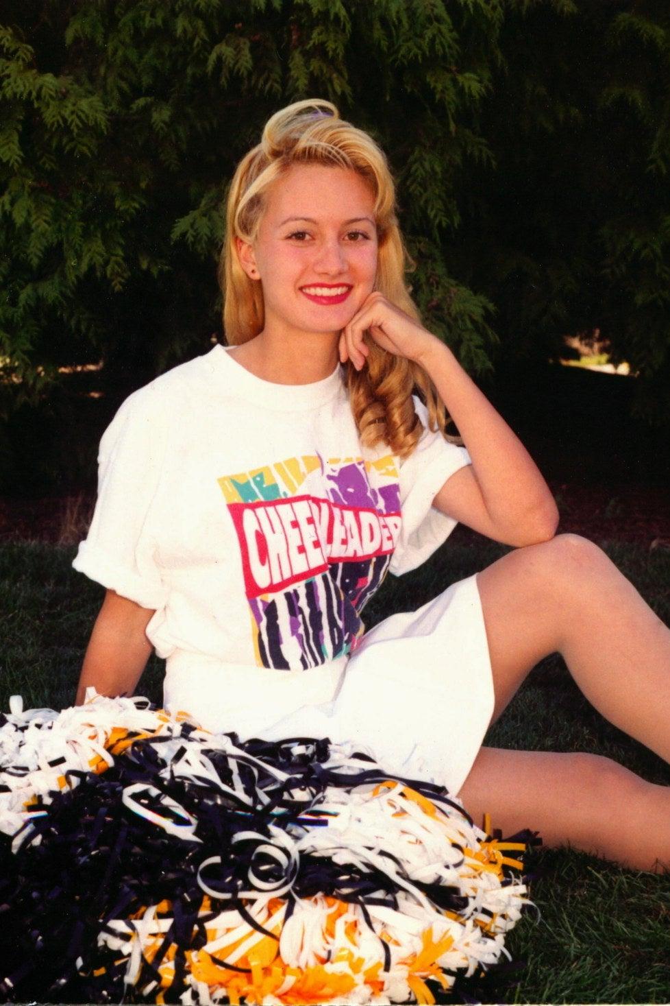 Madison at 15.