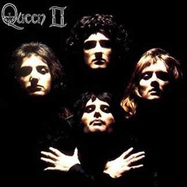3. Queen - Queen II