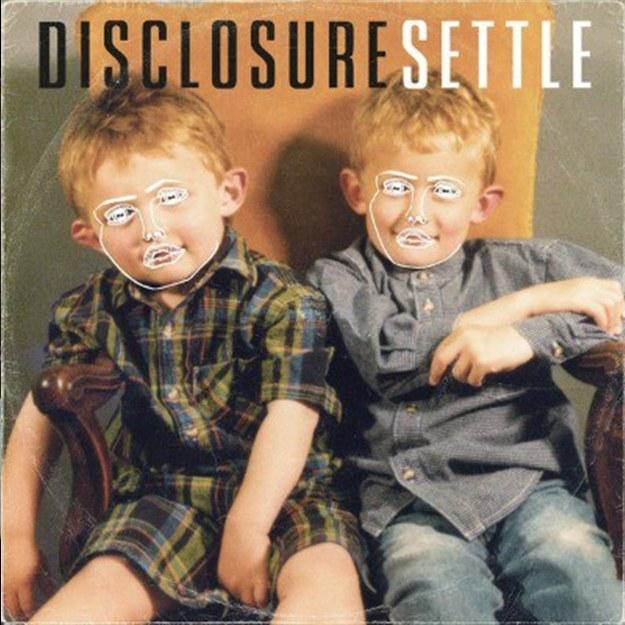 7. Disclosure - Settle