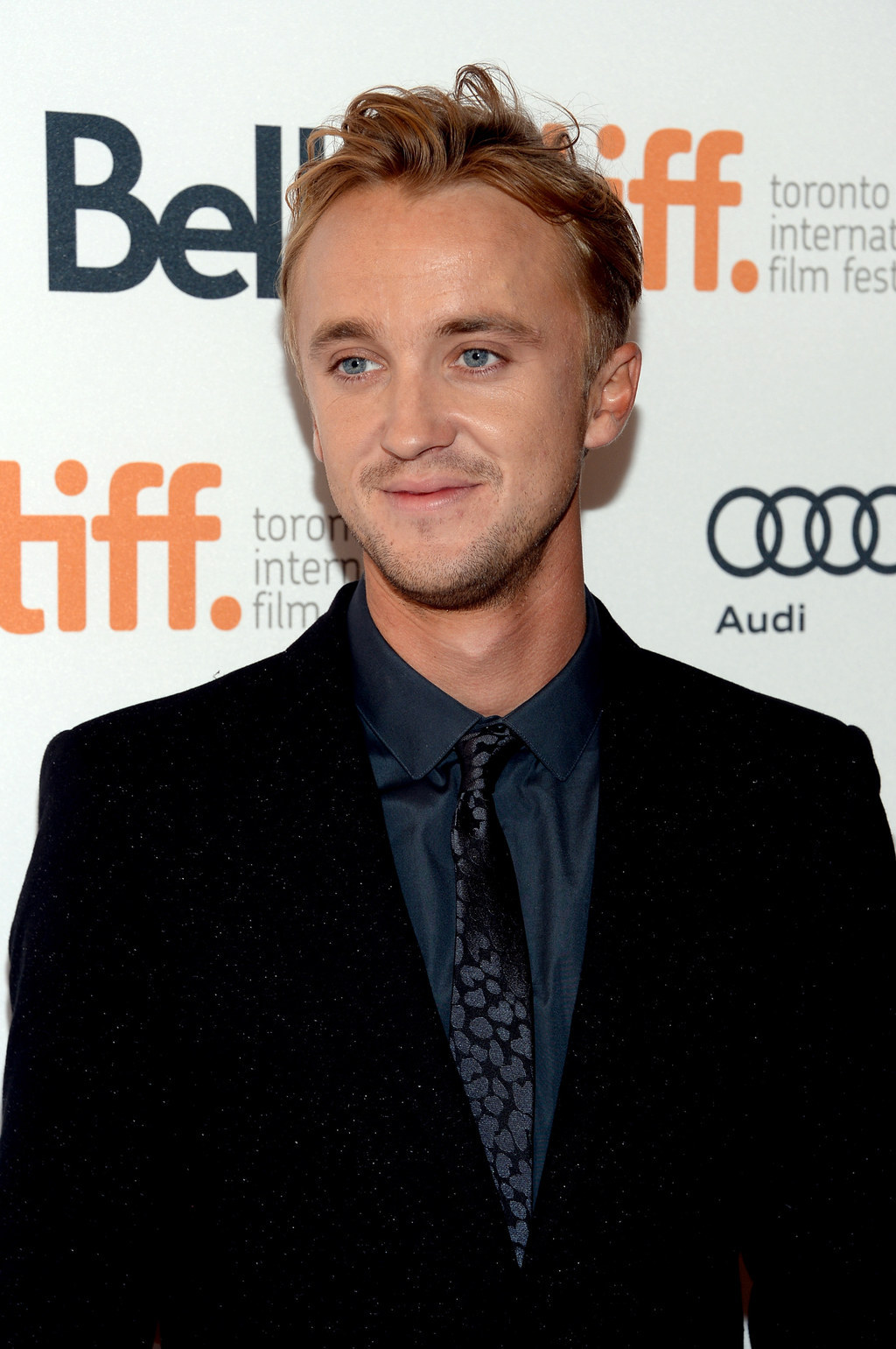 tom felton s year book photo will make you feel but it