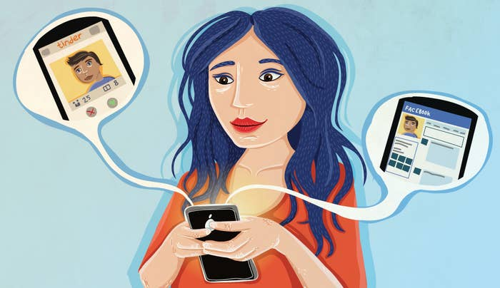 Chilling Stories Of Fake Online Identities And Why People