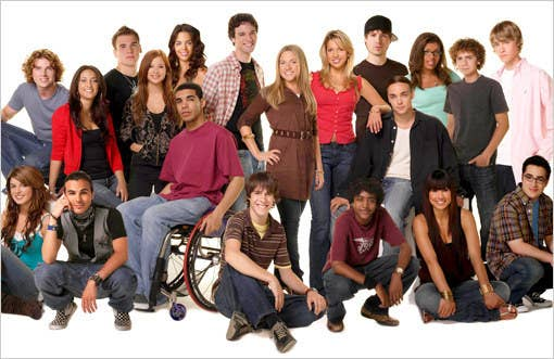 THE BEST SHOW ON CANADIAN TELEVISION