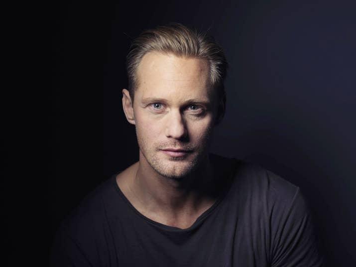 Handsome Danish Men