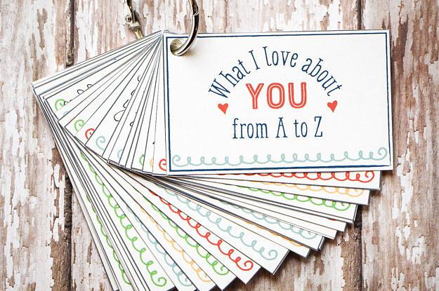 Wedding Gift Ideas Buzzfeed : 25 Heartwarming Anniversary Gift Ideas
