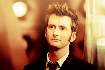 David Tennant Cute