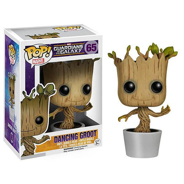 2079637006ee Because who doesn  x27 t need a little dancing groot