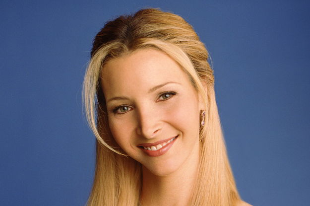 How Well Do You Remember Phoebe Buffay S Songs From Quot Friends Quot
