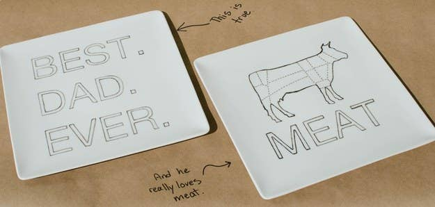 24 DIY Father's Day Gifts He'll Actually Want