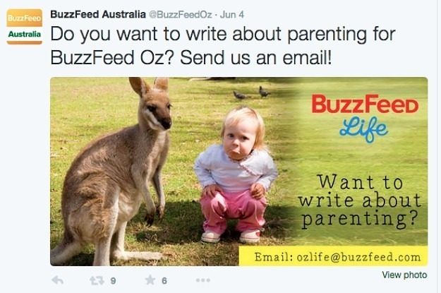 27 Reasons I Should Be Your New Parenting Writer