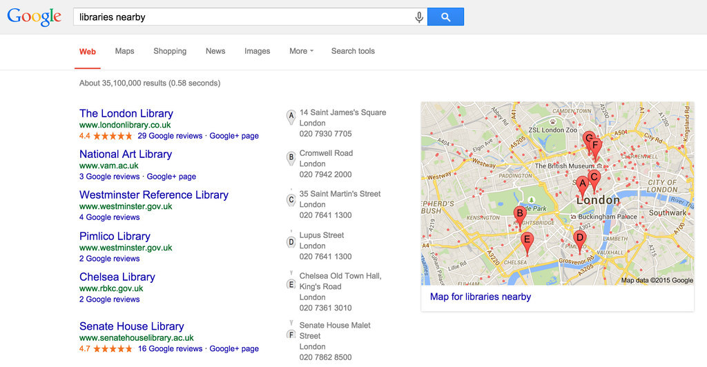 21 Life Hacks You Didn't Realise You Could Do With Google