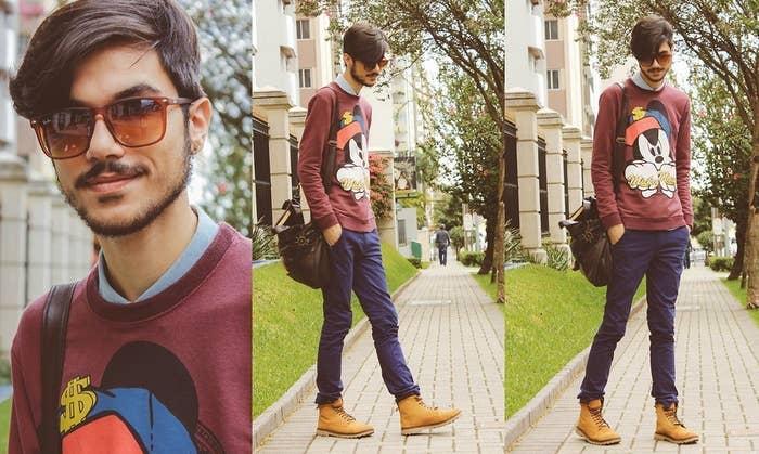 9cf67de1b520e 24 truques simples de moda que vão deixar os homens muito mais estilosos