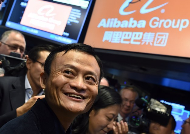 The 9 Most Interesting Things China's Richest Man Told Some Of The Richest Executives In America