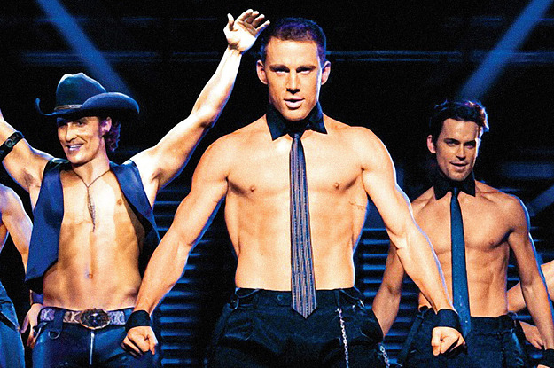 Which Quot Magic Mike Quot Stripper Is Your Soulmate
