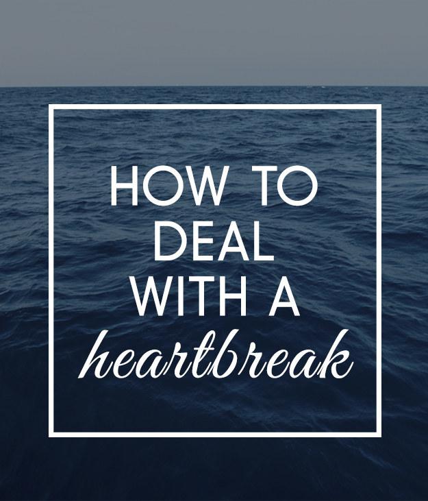 When Your To Heartbroken Listen To Songs