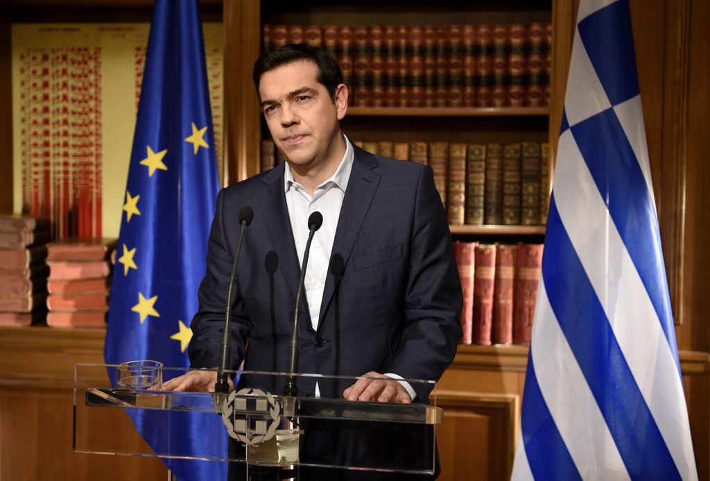 "Here's What It Means Now That Greece Voted ""No"" On Its Bailout Plan"