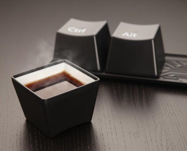 Ctrl+Alt+Del your busiest mornings. Buy it here.