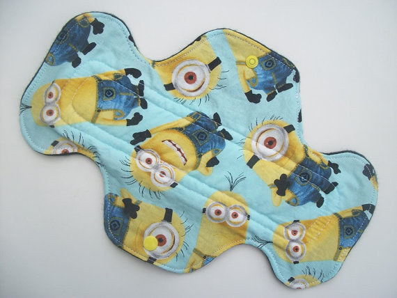 Why The FDA Sees Reusable Menstrual Pads As Medical Devices - Redorbit