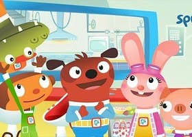 How Many Of These Young Kids Shows Have You Seen?