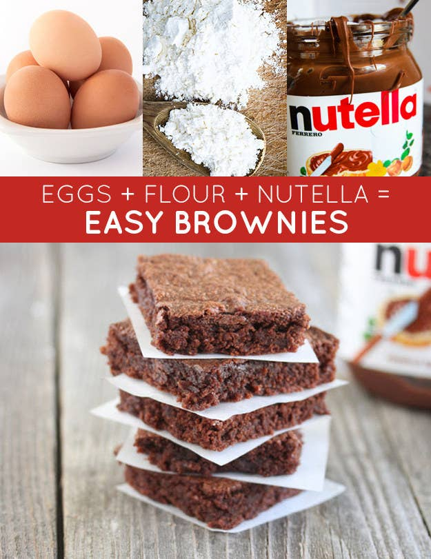 21 Insanely Simple And Delicious Snacks