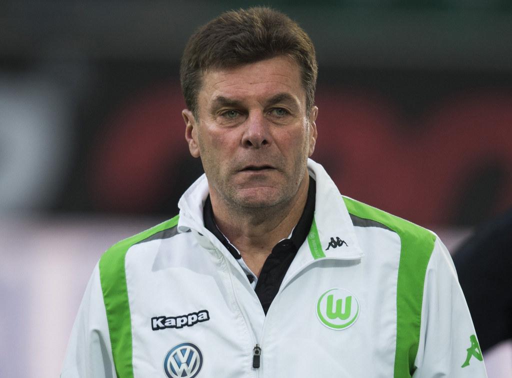 Bundesligatrainer Oz