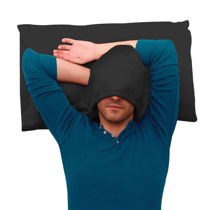 Get it here.And check out our picks for the best neck pillow on BuzzFeed Reviews!