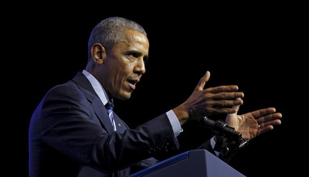 """Obama: Let's Lower Mandatory Minimums For Nonviolent Drug Offenses — Or """"Get Rid Of Them Entirely"""""""