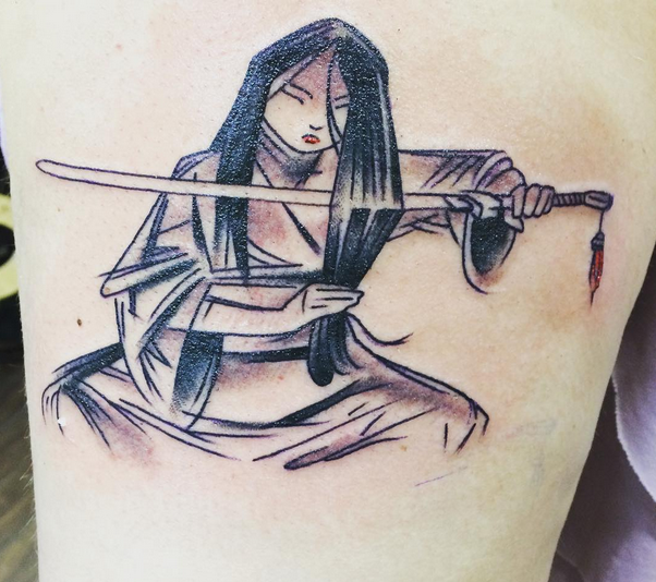 41 Disney Tattoos That'll Make You Want To Get Inked