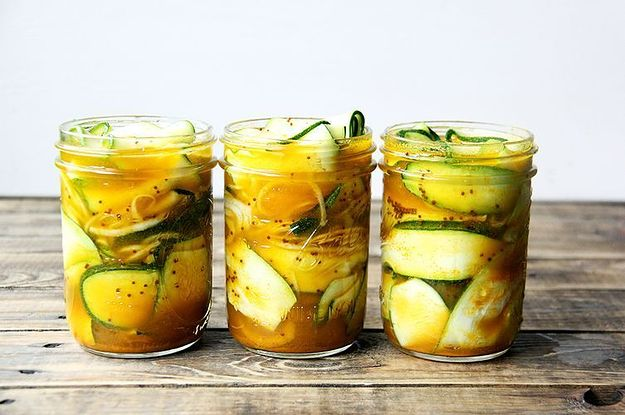 18 Pickle Recipes That Are A Big Dill