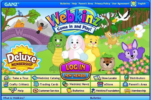 . 11 Reasons Why Webkinz Is Still The Best Website To Ever Exist