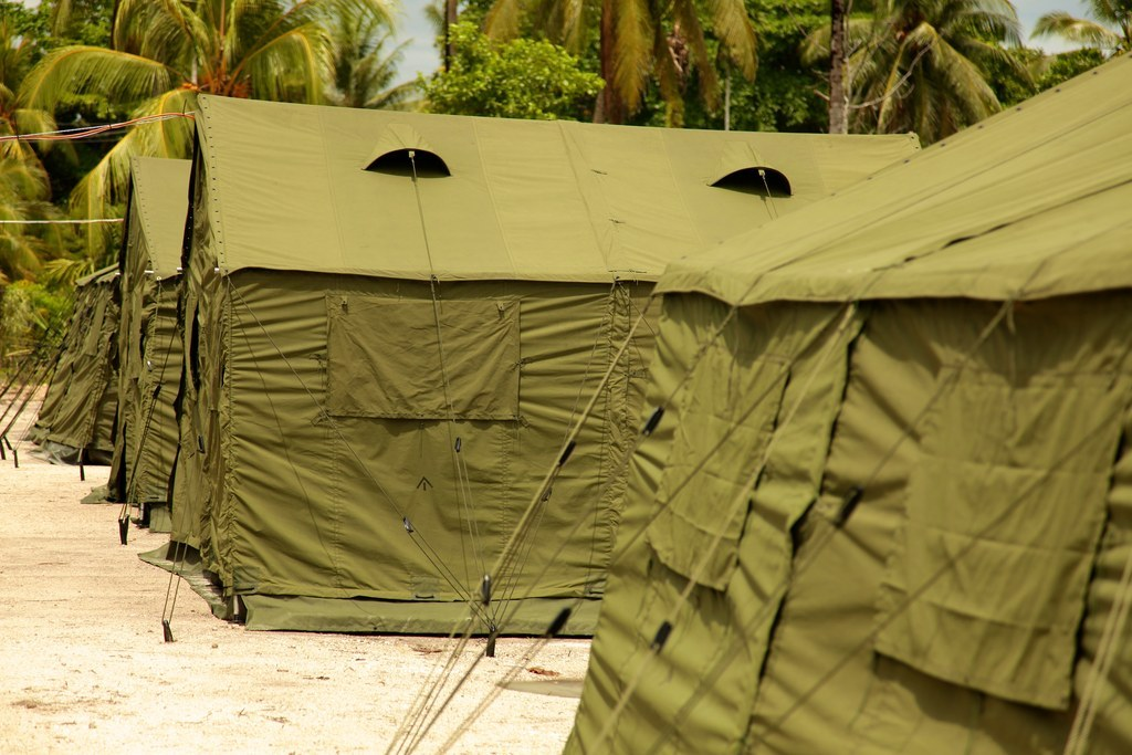 Gay Asylum Seekers Would Rather Go Home Than Stay On Manus Island
