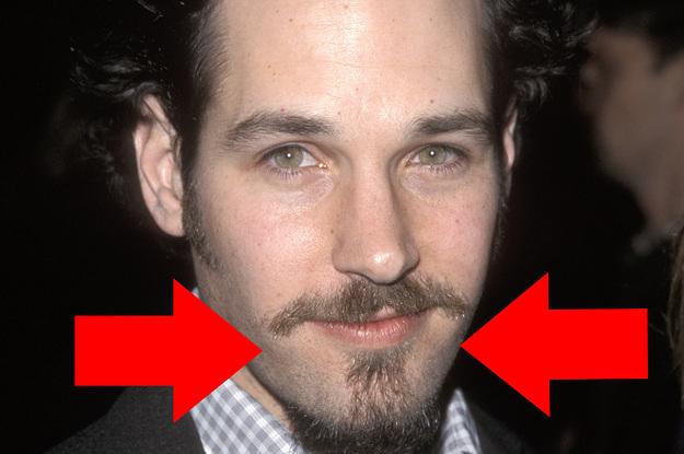 Male Movie Stars Beard, Facial Hair Styles,Mustache ...