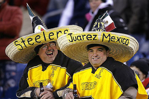 31 Signs You Are A Mexican Living In The U.S.