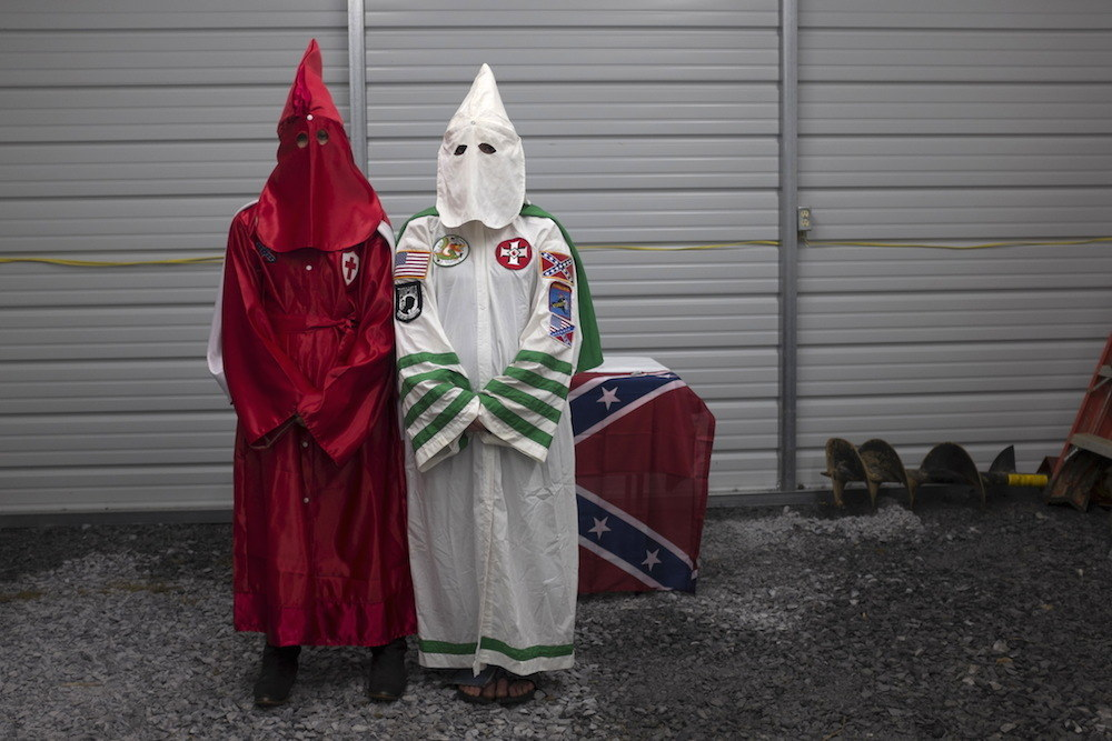 the role of ku klux klan in ethnic cleansing in the united states The ku klux klan had been defunct for nearly a half-century all across the united states klan chapters unsplash / katie martin / the atlantic.
