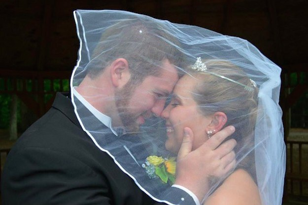 This Couple Is Planning A Second Wedding After The Wife Lost Her ...