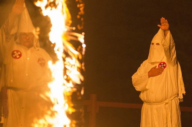 Image result for modern kkk