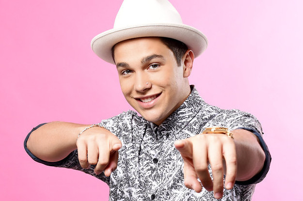 Austin mahone reacts to 21 everyday situations voltagebd Choice Image