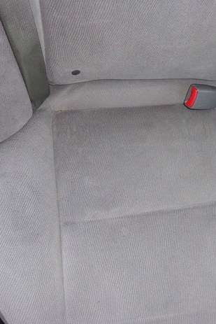How To Get Grease Stain Out Of Fabric Car Seat