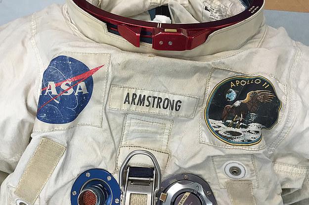 apollo space suit build - photo #33
