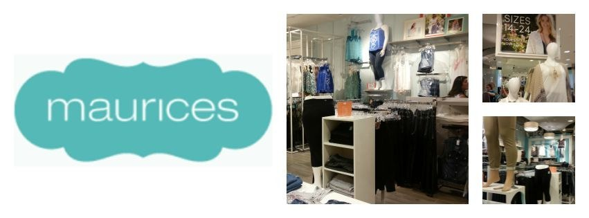 Maurices clothing store locations