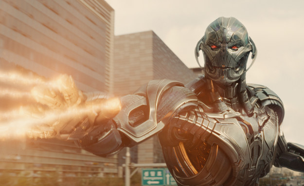 Ultron (James Spader)
