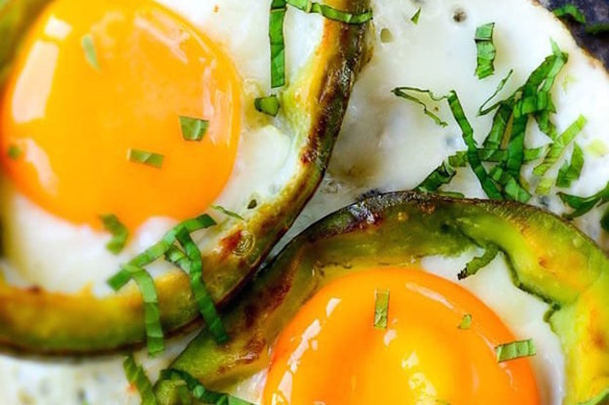 23 Three Ingredient Breakfast Recipes That Will Make Your Mornings Way Better