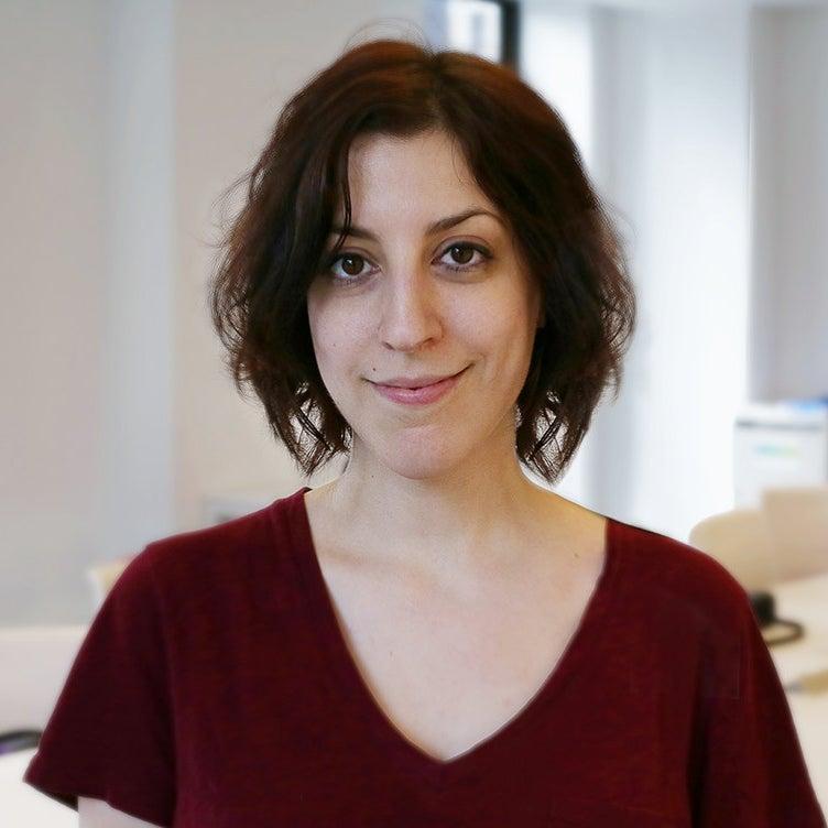 Jane Friedhoff, Independent Game Designer and Coder, Slam City Oracles, Scream 'Em Up