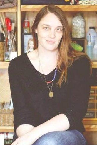 Jillian Johnson