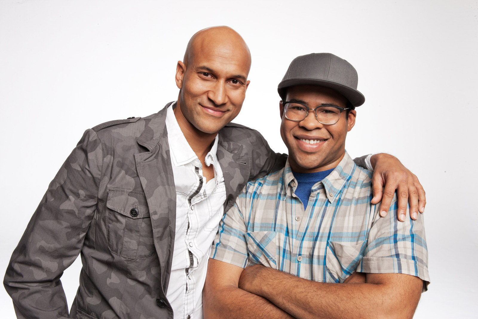 "This Season Of ""Key & Peele"" Will Be The Last"