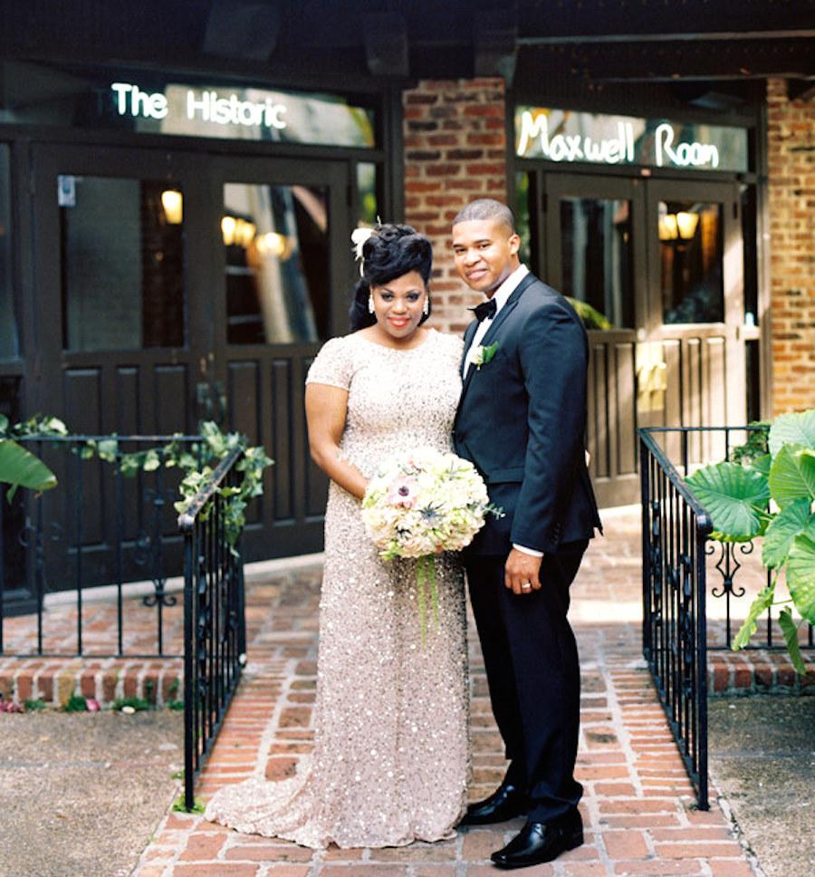 Non Traditional Wedding Dress Ideas: 38 Beautifully Modern Wedding Dress Ideas