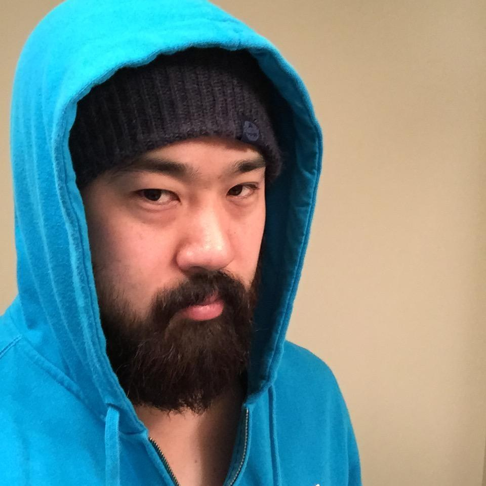 34 Best Asians With Beards Images On Pinterest: 23 Pictures Of Asian Men With Epic Beards