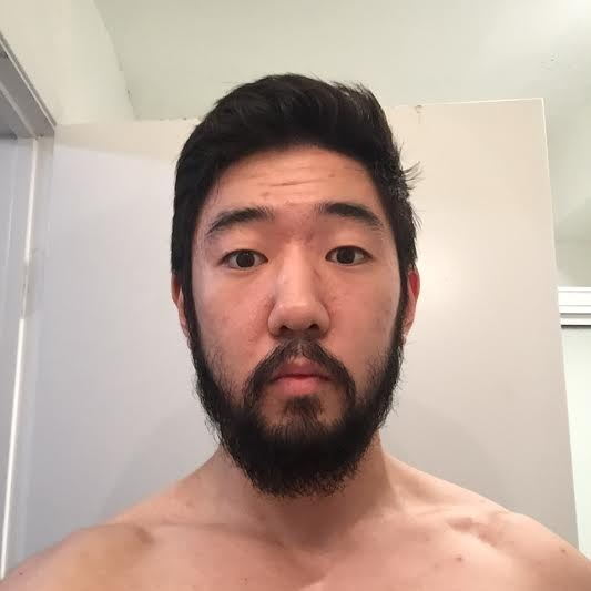 asian beard pictures to pin on pinterest pinsdaddy